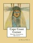 Cape Coast Corner: Makah, Chimakum, Quinault Cover Image
