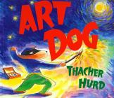 Art Dog (4 Paperback/1 CD) [with 4 Paperback Books] [With 4 Paperback Books] Cover Image