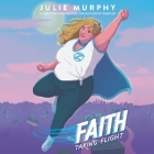 Faith: Taking Flight Cover Image
