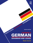 Hammer's German Grammar and Usage (Routledge Reference Grammars) Cover Image