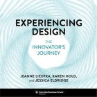 Experiencing Design: The Innovator's Journey Cover Image