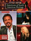 Americans of South American Heritage (Successful Americans) Cover Image