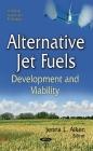 Alternative Jet Fuels Cover Image