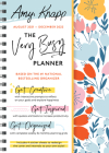 2022 Amy Knapp's the Very Busy Planner: August 2021-December 2022 Cover Image