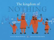 The Kingdom of Nothing Cover Image