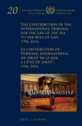 The Contribution of the International Tribunal for the Law of the Sea to the Rule of Law: 1996-2016 La Contribution Du Tribunal International Du Droit Cover Image
