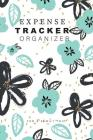 Expense Tracker Organizer for a family trip: Expense Log Book Daily Spending Tracker Daily Record about Personal Cash Management Cover Image