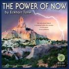 Power of Now 2019 Wall Calendar: By Eckhart Tolle Cover Image