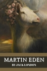 Martin Eden by Jack London Cover Image
