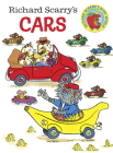 Richard Scarry's Cars Cover Image