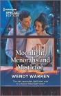 Moonlight, Menorahs and Mistletoe Cover Image