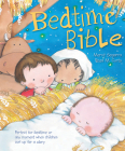 The Bedtime Bible Cover Image