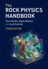 The Rock Physics Handbook Cover Image