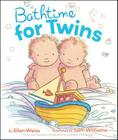 Bathtime for Twins Cover Image