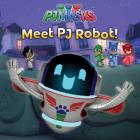 Meet PJ Robot! (PJ Masks) Cover Image