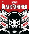 Marvel Black Panther: The Ultimate Guide Cover Image