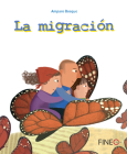 La migración (Pequeños Ciudadanos Responsables ) Cover Image