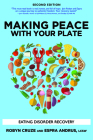 Making Peace with Your Plate: Eating Disorder Recovery Cover Image