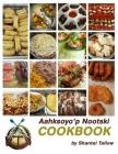 Aahksoyo'p Nootski Cookbook Cover Image