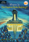 Where Is the Empire State Building? (Where Is?) Cover Image