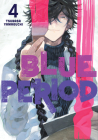 Blue Period 4 Cover Image
