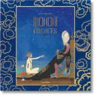 Kay Nielsen's a Thousand and One Nights XXL Cover Image