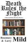 Death Rules The Night Cover Image