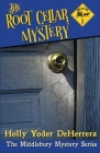 The Root Cellar Mystery Cover Image