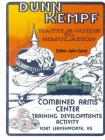 Dunn Kempf: The U.S. Army Tactical Wargame (1977-1997) Cover Image