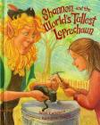 Shannon and the World's Tallest Leprechaun Cover Image