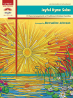 Joyful Hymn Solos: 11 Piano Arrangements of Traditional Christian Favorites Cover Image