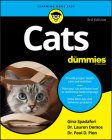 Cats for Dummies Cover Image