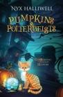 Pumpkins & Poltergeists: Confessions of a Closet Medium, Book 1 Cover Image
