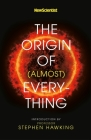 New Scientist: The Origin of (almost) Everything Cover Image