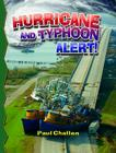 Hurricane and Typhoon Alert] (Revised) (Disaster Alert! #24) Cover Image