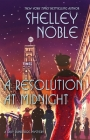 A Resolution at Midnight (A Lady Dunbridge Mystery #3) Cover Image