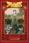 One Dead Spy: Bigger & Badder Edition (Nathan Hale's Hazardous Tales #1): A Revolutionary War Tale (Nathan Hale's Hazardous Tales) Cover Image