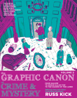 The Graphic Canon of Crime & Mystery Vol 2 Cover Image