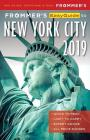 Frommer's Easyguide to New York City 2019 Cover Image
