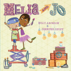 Melia and Jo Cover Image