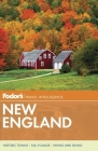 Fodor's Travel Intelligence: New England Cover Image