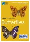 RSPB ID Spotlight - Butterflies Cover Image