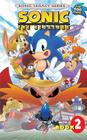 Sonic Legacy, Volume 2 Cover Image