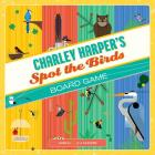 Charley Harper's Spot the Birds Board Game Cover Image