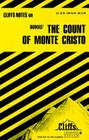 CliffsNotes on Dumas' The Count of Monte Cristo Cover Image