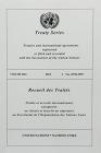 Treaty Series 2854 Cover Image