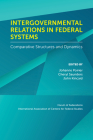 Intergovernmental Relations in Federal Systems Cover Image