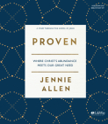 Proven - Leader Kit: Where Christ's Abundance Meets Our Great Need Cover Image