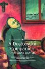 A Dostoevskii Companion: Texts and Contexts (Cultural Syllabus) Cover Image