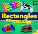 Rectangles Cover Image